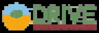 DRIVE Fresno Logo