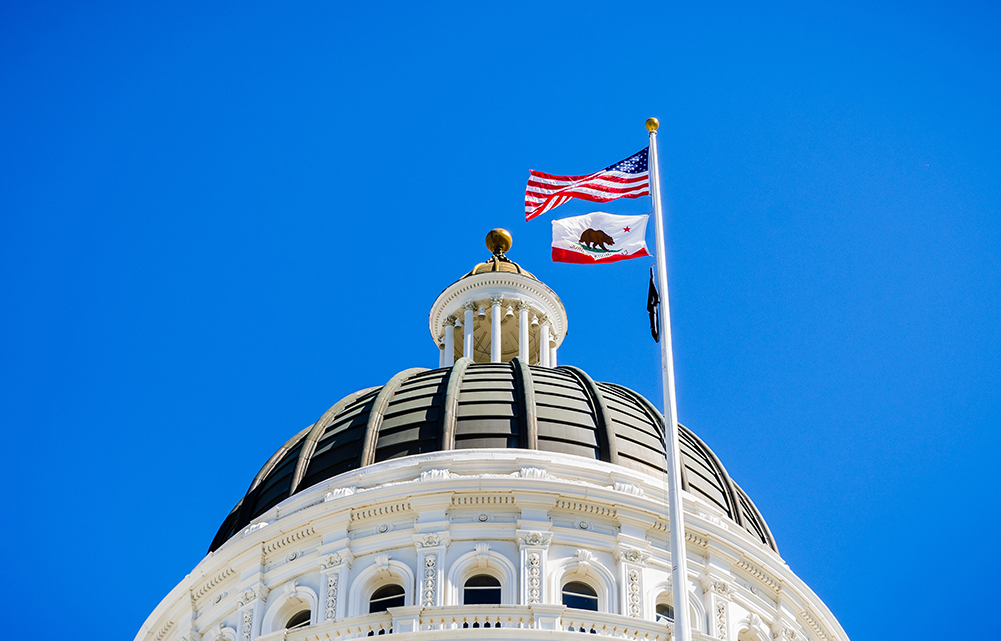 Advocacy and Legislative Affairs