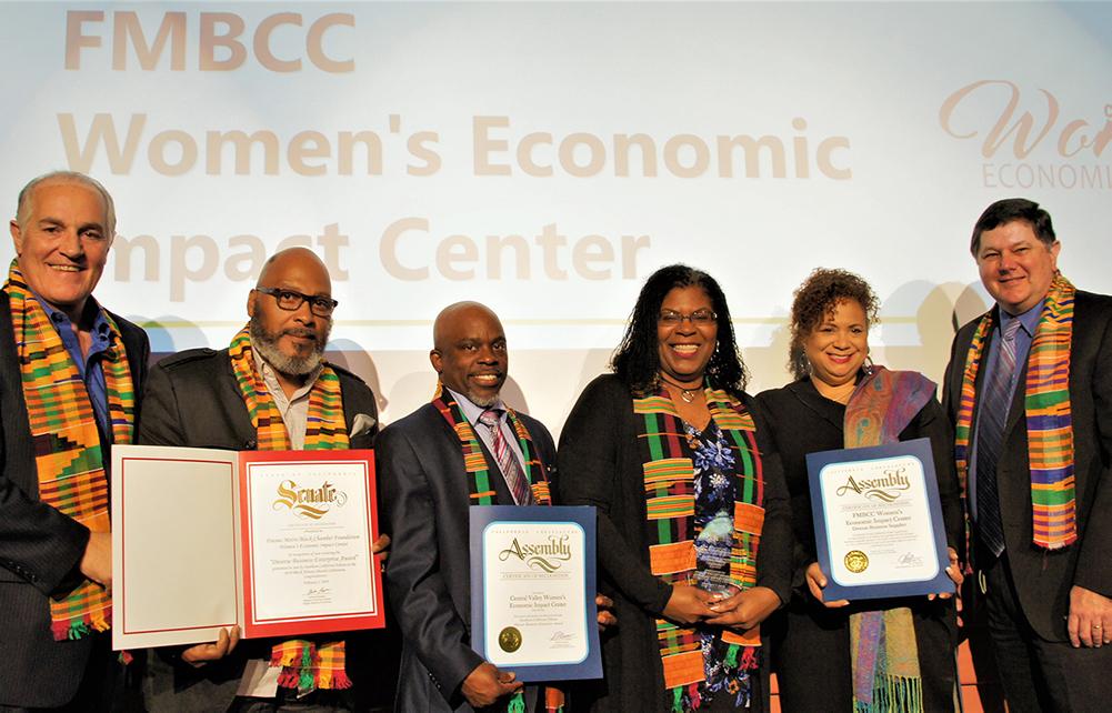 Women's Economic Impact Center
