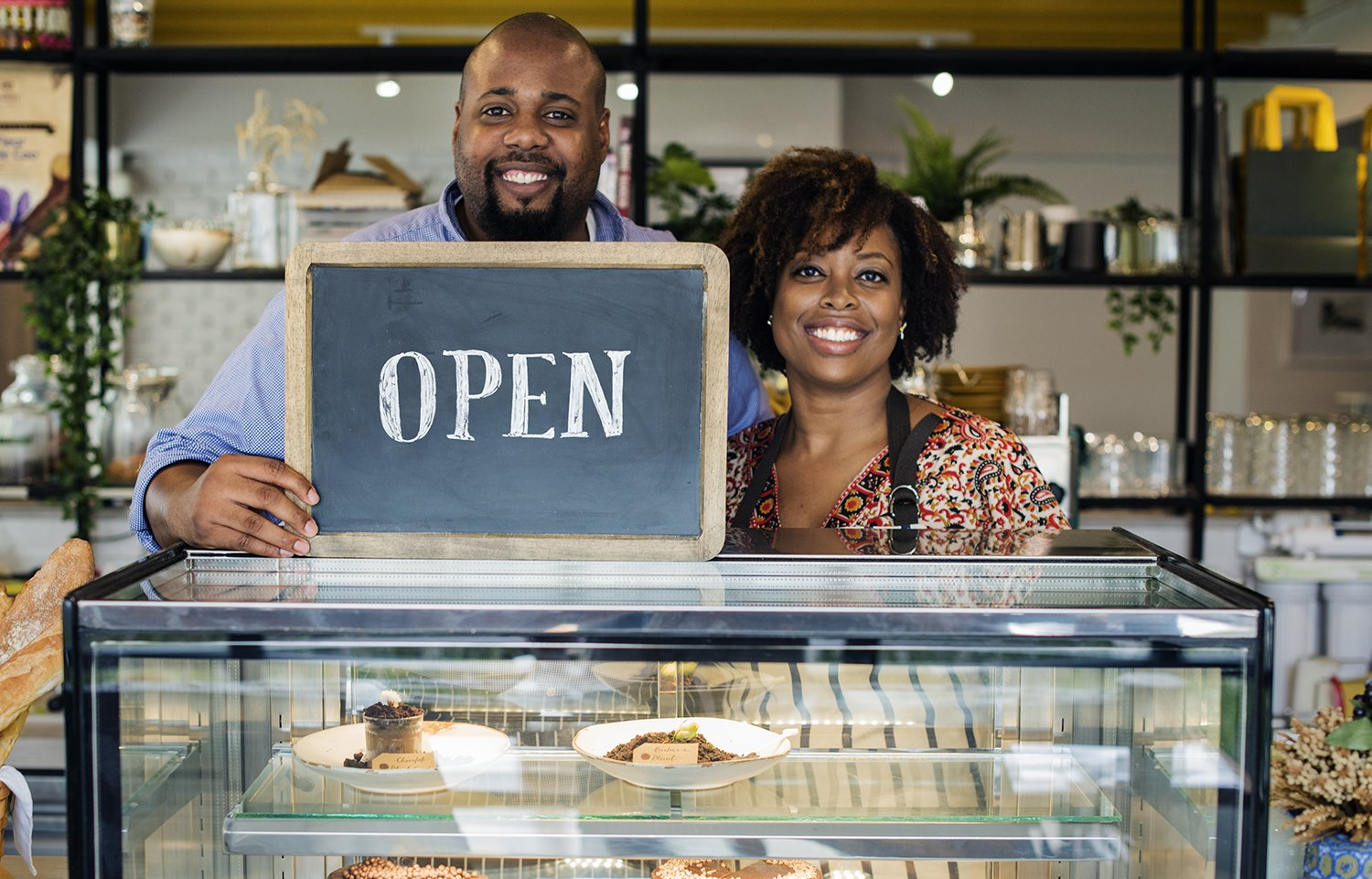 Betting Big on Small Businesses