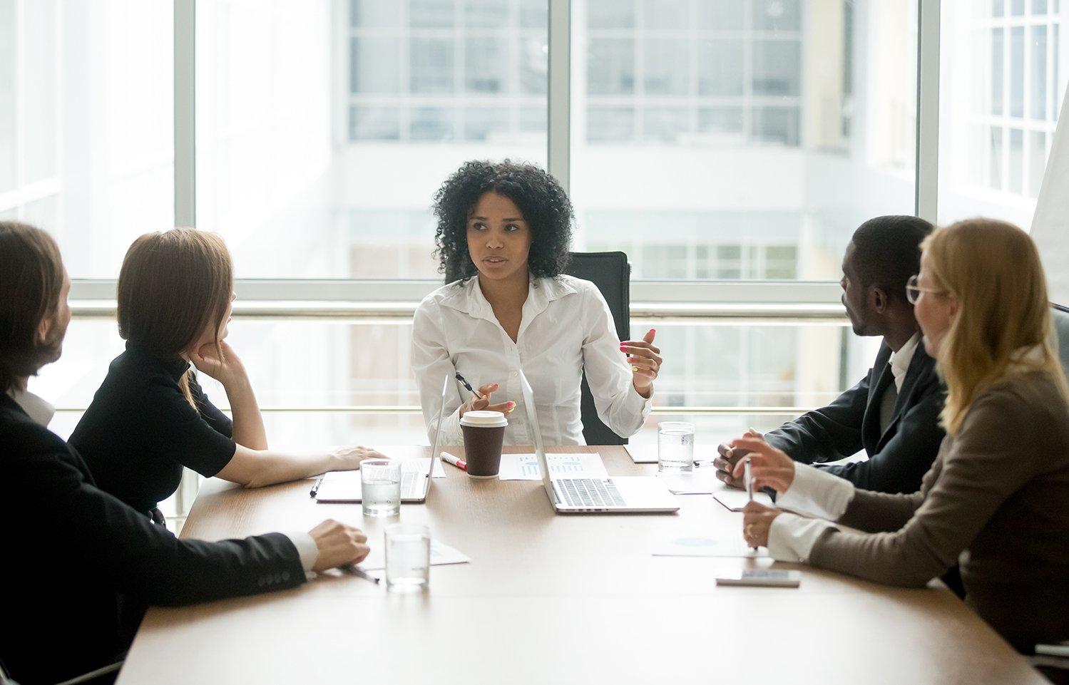 Black Women Entrepreneurs Deserve a Seat at the Table